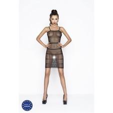 שמלת רשת BS033