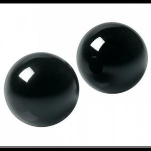 כדורים וגינאליים מזכוכית