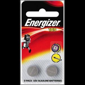 סוללות כפתור 189 AG10