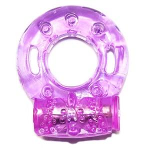 טבעת רטט חד פעמית ורוד