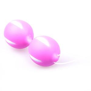 כדורים וגינאליים מסיליקון לחיזוק שרירי האגן