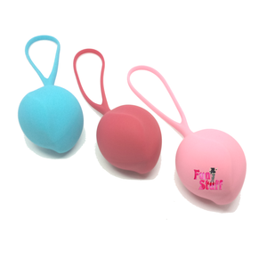 כדור וגינאלי סטיספייר סט 3 כדורים - Satisfyer Balls Single