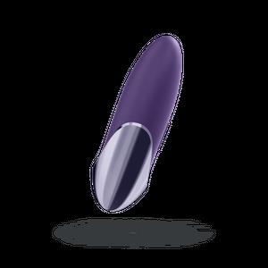 עונג סגול מבית סטיספייר - Satisfyer Purple pleasure
