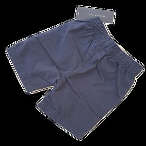 טומי הילפיגר מכנס שורט כחול