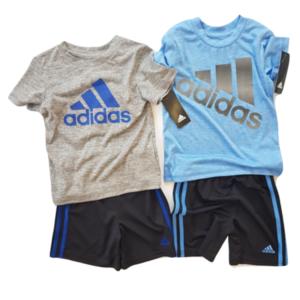 בגדי ספורט בייבי בנים