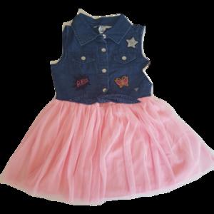 שמלות וחצאיות בייבי בנות