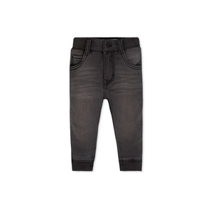 ג'ינס ליוויס ארוך אפור
