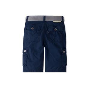 מכנסי ליוויס קרגו ברמודה כחול