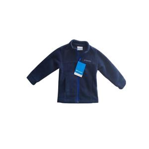 מעיל קולומביה פליז כחול כהה