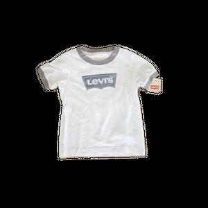 חולצת ליוויס לבנה קלאסית