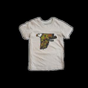 חולצת ליוויס טי שירט אפור נשר בהיר