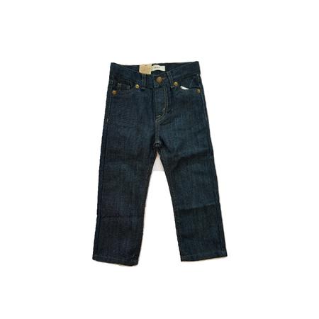 LEVI'S ג'ינס בנים דגם 511 כחול כהה