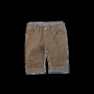 ליוויס ג'ינס בנים צבע חאקי