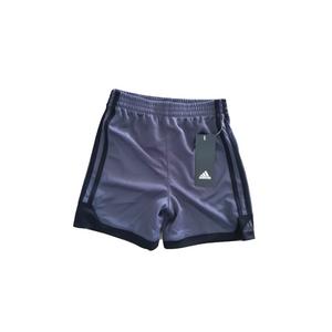 ADIDAS מכנס ספורט בנים צבע אפור