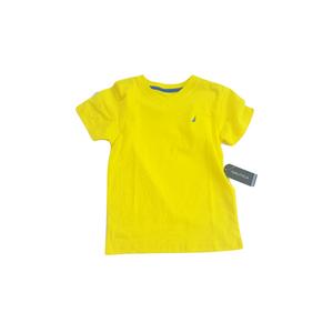נאוטיקה חולצה צהובה נוטיקה