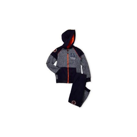 DKNY- סט 2 חלקים בנים דגם jogger