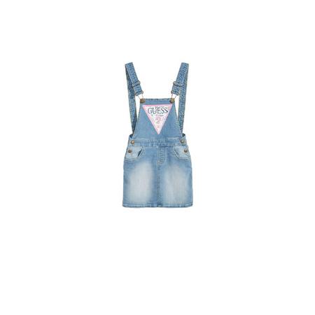 GUESS- אוברול ג'ינס דגם skirtall