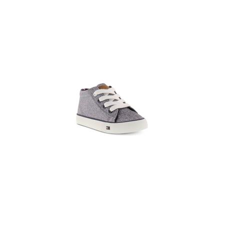 TOMMY HILFIGER- נעלי סניקרס  דגם sneak pick