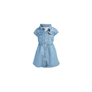 LEVI'S- שמלת ג'ינס ליוויס denim dress