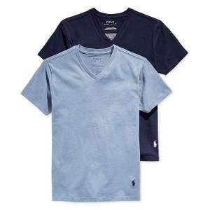 RALPH LAUREN- מארז 2 חולצות טי שרט פולו ספורט