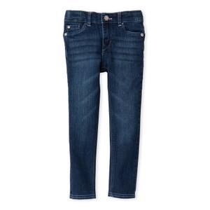 ליוויס ג'ינס סופר סקיני דגם 710 כחול