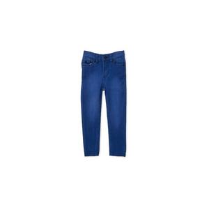 LEVI'S- ג'ינס ליוויס סופר סקיני דגם 710 blue sky