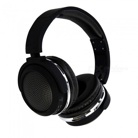 אוזניות אלחוטיות בלוטוס 4.2 Bluetooth לשמיעת מוזיקה איכותית