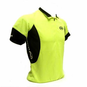 חולצת רכיבת אופניים מקצועיות - דרייפיט מנדף זיעה בצורה אופטימאלית מבחר צבעים ומידות