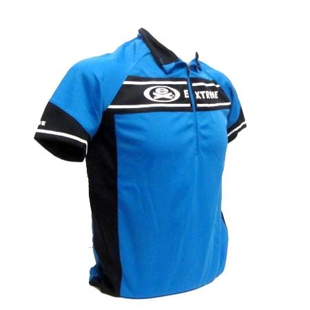 חולצת רכיבת אופניים מקצועית - דרייפיט משובח Extrem