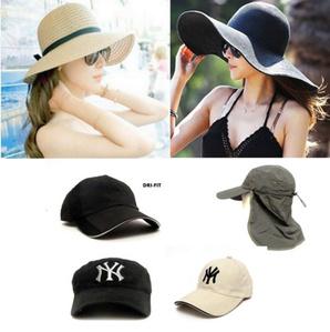 סוגי כובעים