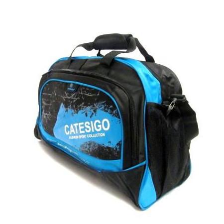 תיק ספורט גדול איכותי ורב שימושי לחדר כושר CASTIGO