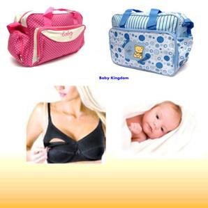מוצרים לתינוקות וילדים קטנים
