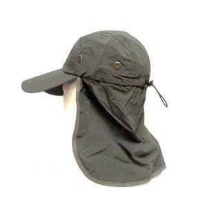כובע מצחיה דרייפיט עם רשת אחורית להגנה מלאה מהשמש