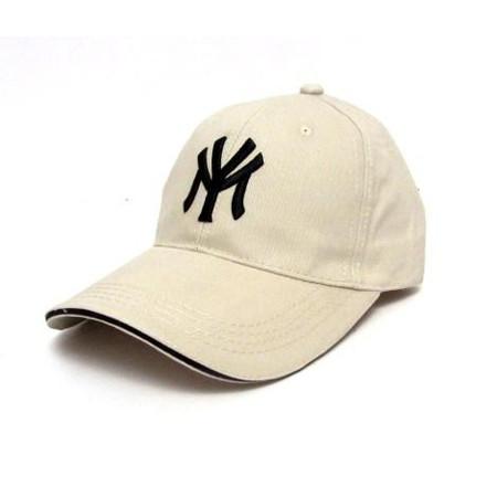 כובע יאנקיז איכותי ואופנתי מנדף זיעה ובמבחר צבעים