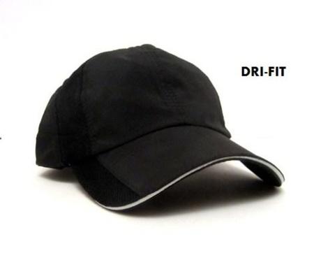 כובע מצחיה דרייפיט מנדף זיעה בצורה אופטימאלית במבחר צבעים UNISEX STYLE