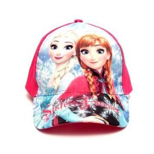 כובע מצחיה איכותי לילדים קטנים - דגם לבנות