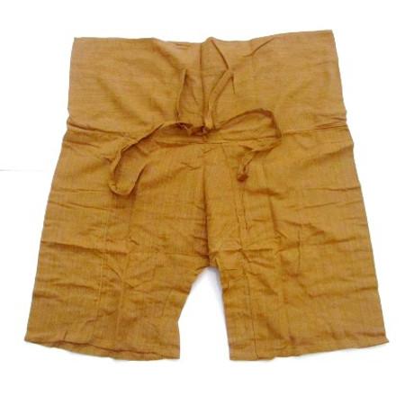 מכנס דייגים 100% כותנה משובחת ומנדפת זיעה במבחר צבעים UNISEX