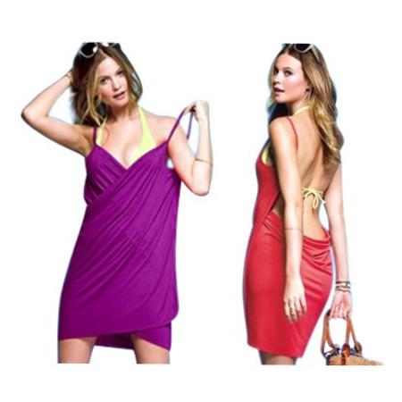 שמלת חוף איכותיות לאישה במבחר גוונים וצבעים