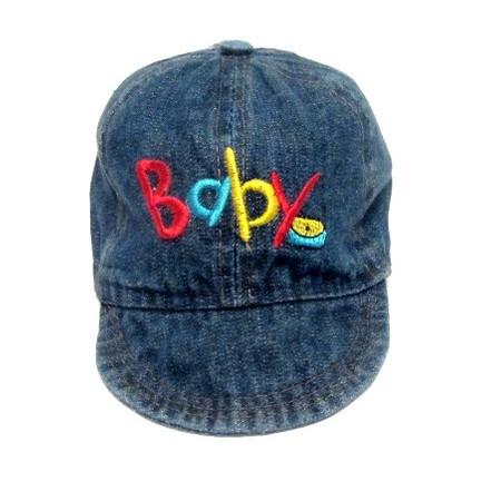 כובע איכותי לתינוק תואם לגילאים 1.5-3.5