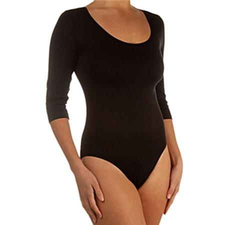 בגד גוף לנשים מכותנה איכותית ומנדפת זיעה במבחר מידות