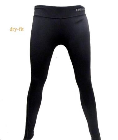 מכנס טייץ ספורט משובח לאישה דרייפיט+לייקרה במחר מידות