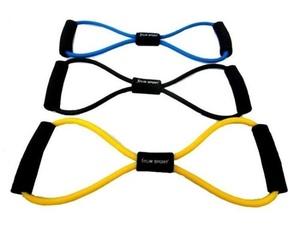 רצועות ספורט איכותיות לחיזוק השרירים ולחיטוב הגוף