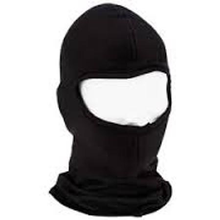 מסיכת סקי / פנים תרמית לשמירת חום הפנים והראש