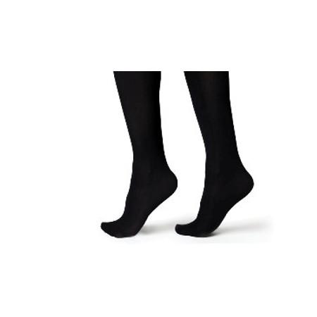 3 זוגות גרביים תרמיים / טרמיים עד הברך דגם לנשים - לבידוד מקור