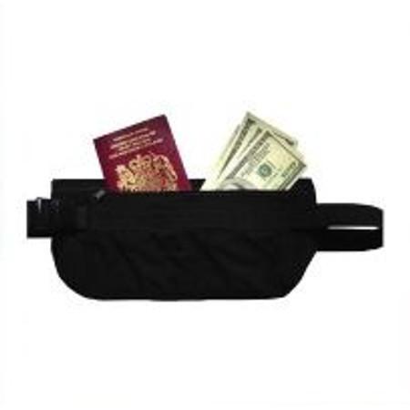 חגורת כסף / דרכון איכותית סביב המותן ניתן להגדלה והקטנה לפי הצורך