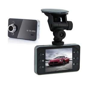 מצלמה לרכב /וידאו באיכות גבוה FULL HD1080 DVR