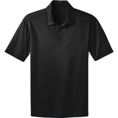 חולצת פולו שרוול קצר - כותנה מנדפת זיעה