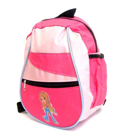 תיק גב איכותי לגן ילדים - דגם בנות