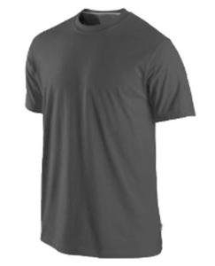 חולצת ספורט לגבר 100% דרייפיט מנדף זיעה במבחר צבעים