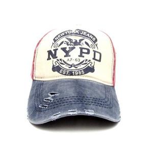כובע מצחיה אופנתי וסטייליסטי מכותנה משובחת - מבחר גוונים ודגמים
